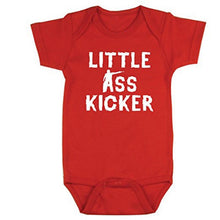 """Little Ass Kicker"" Baby Onesie - My Modern Kid"