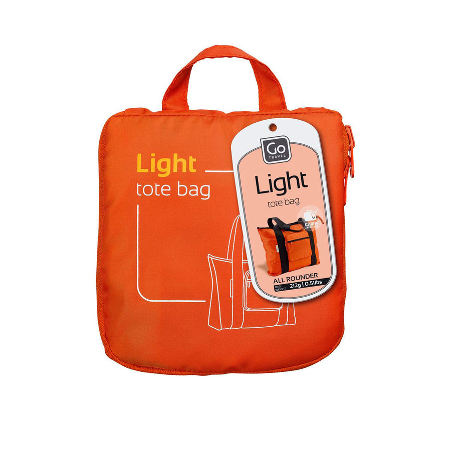 TOTE BAG LIGHT 13LT