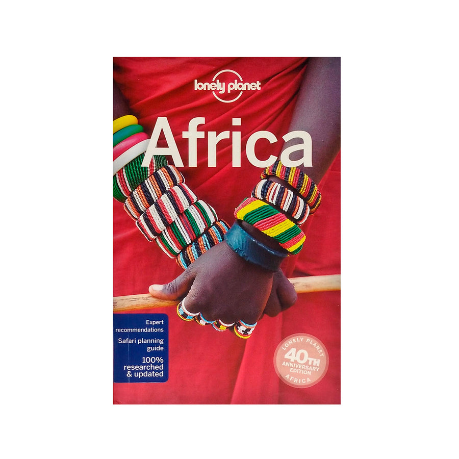 AFRICA (14TH EDITION) - Comprar online en Santiago Chile