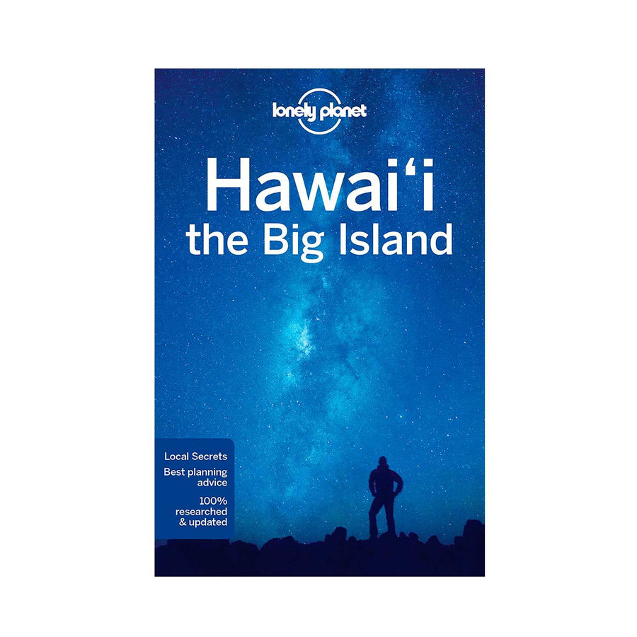 HAWAII BIG ISLAND (4TH ED)