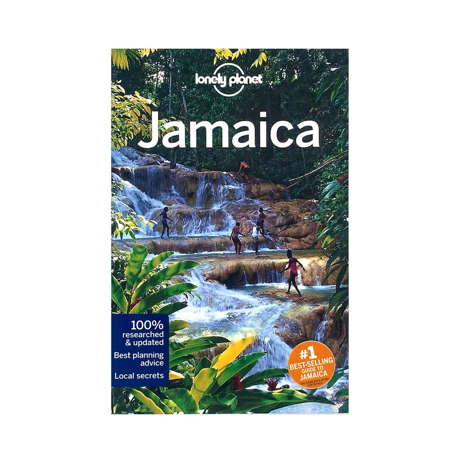 JAMAICA (7TH ED)