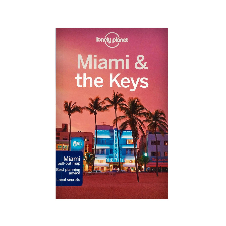 MIAMI & THE KEYS (7TH ED)
