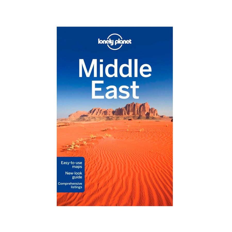 MIDDLE EAST (8TH EDITION)