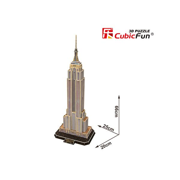 EMPIRE STATE MC - Comprar online en Santiago Chile