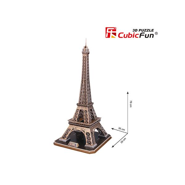 EIFFEL TOWER MC - Comprar online en Santiago Chile