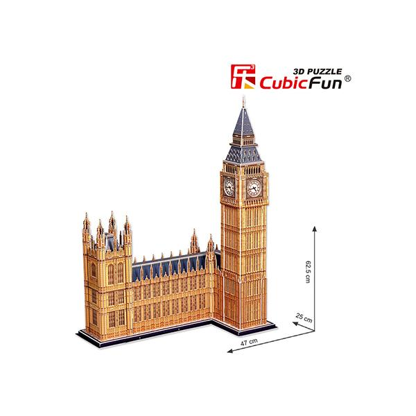 BIG BEN MC - Comprar online en Santiago Chile