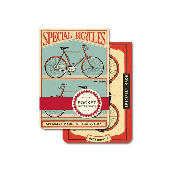 2 LIBRETITAS POCKET-BICYCLE
