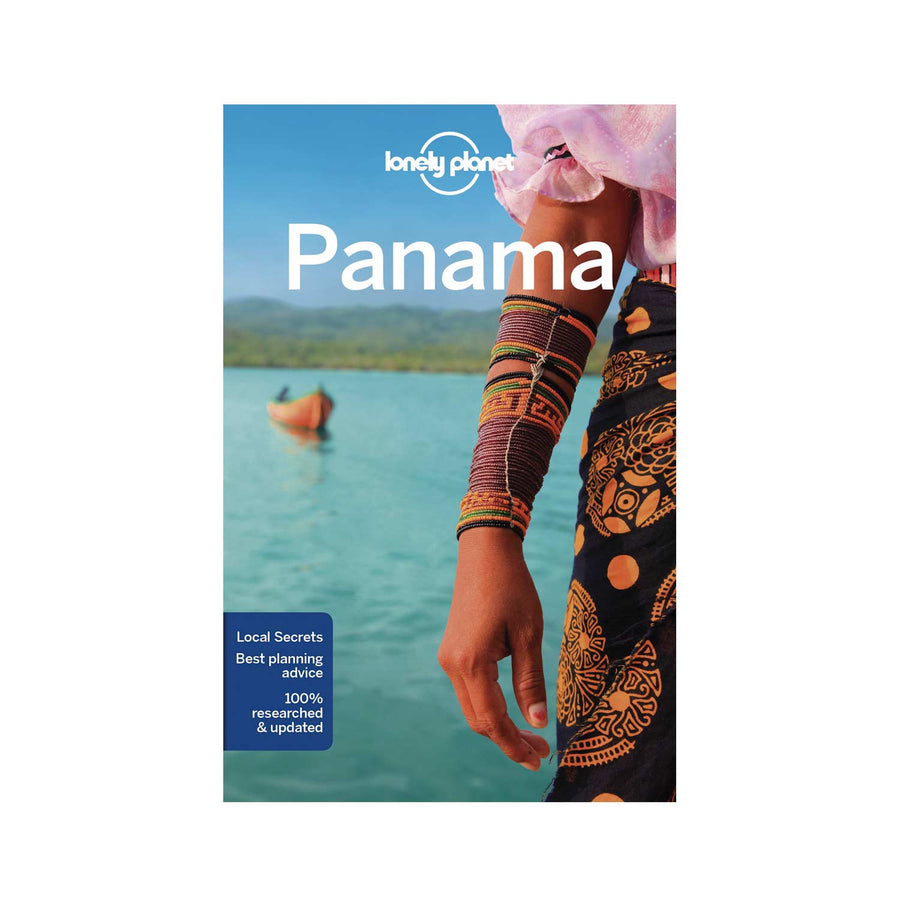 PANAMA (7TH EDITION)