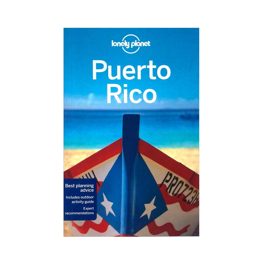 PUERTO RICO (6TH ED)