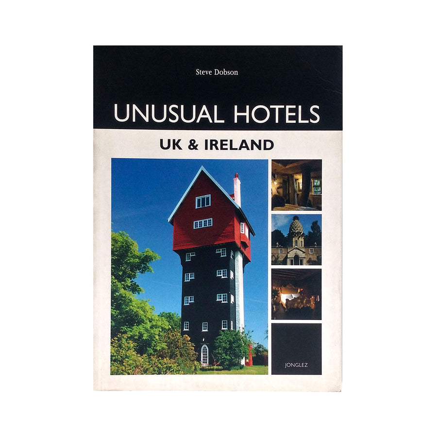 UNUSUAL HOTELS UK & IRLAND