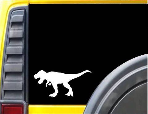 T-Rex Decal Dinosaur Sticker *I068* - The Safari Shoppe