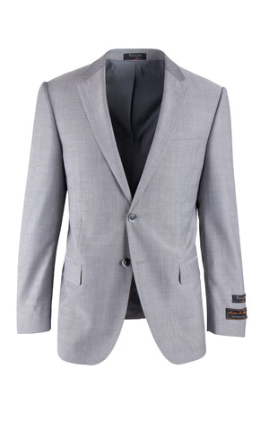 NOVELLO BY TIGLIO / LIGHT GRAY HERRINGBONE