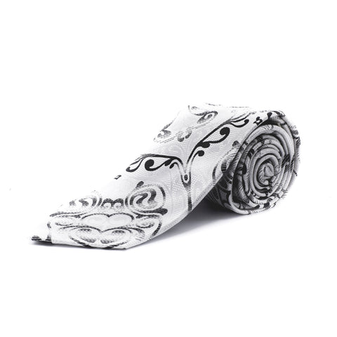 ROSSI MAN SILK TIE SET