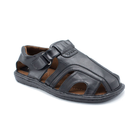 VEEKO BASIC SANDAL BLACK