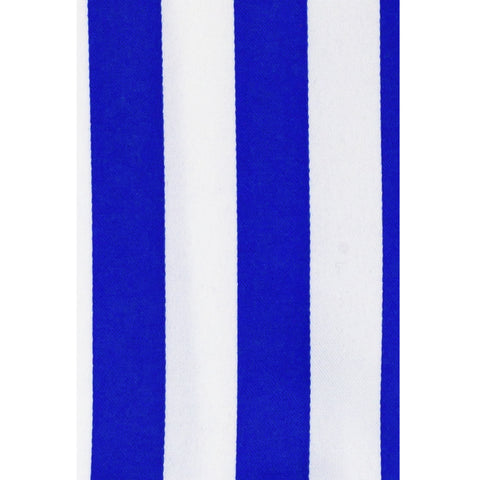 VITTORIO FARINA BLUE WHITE STRIPES