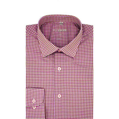FUSION SPORT SHIRT CORAL