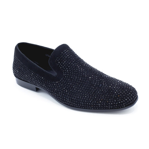 ROYAL TUXEDO SHOES / BLACK
