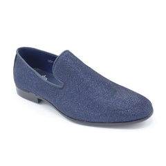 ROYAL TUXEDO SHOES / BLUE