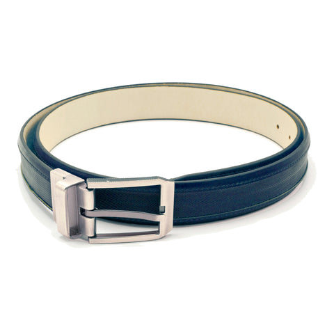 STEVEN LAND BELT - BLUE