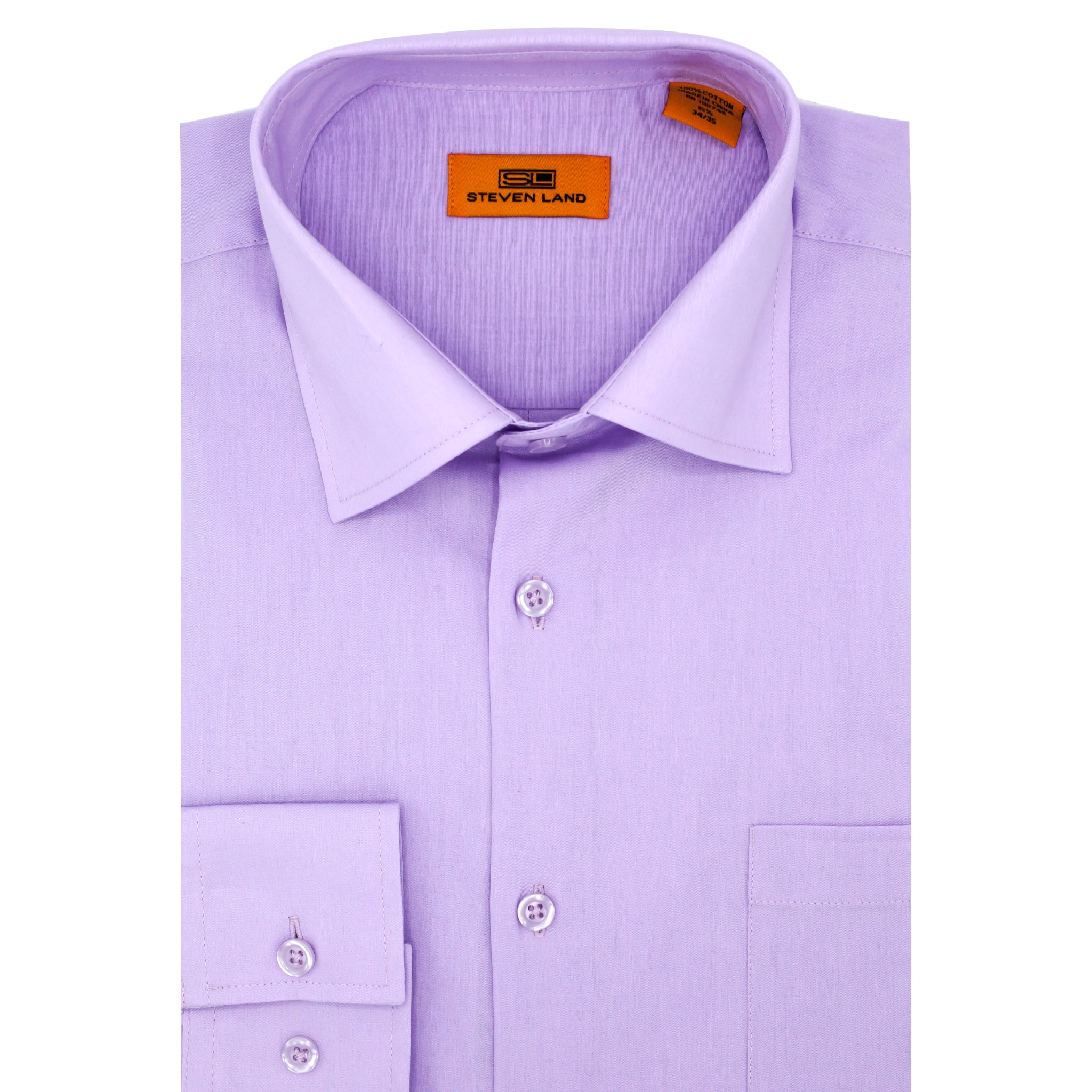 STEVENLAND DRESS SHIRT