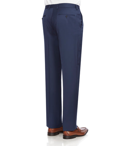 DRESS PANT NAVY BY ZANETTI