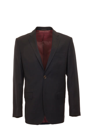 NAPOLI NAVY BLUE BLAZER BY ZANETTI