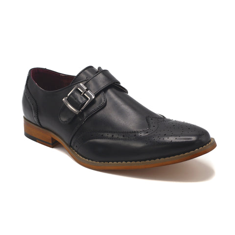 DRISCOLL DRESS SHOES BLACK