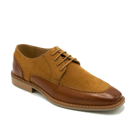 OXFORD SPLIT TOE SCOTCH