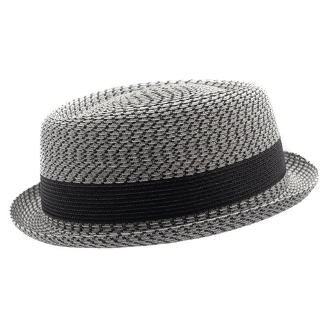 STEVEN LAND  SPRING HAT / GREY