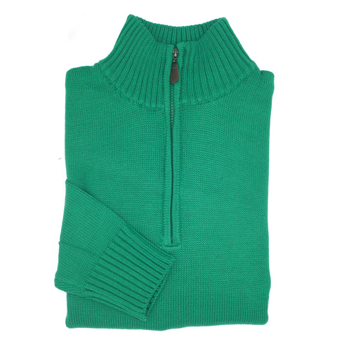 INSEARCH JADE SWEATER