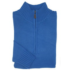 INSEARCH COBALT SWEATER