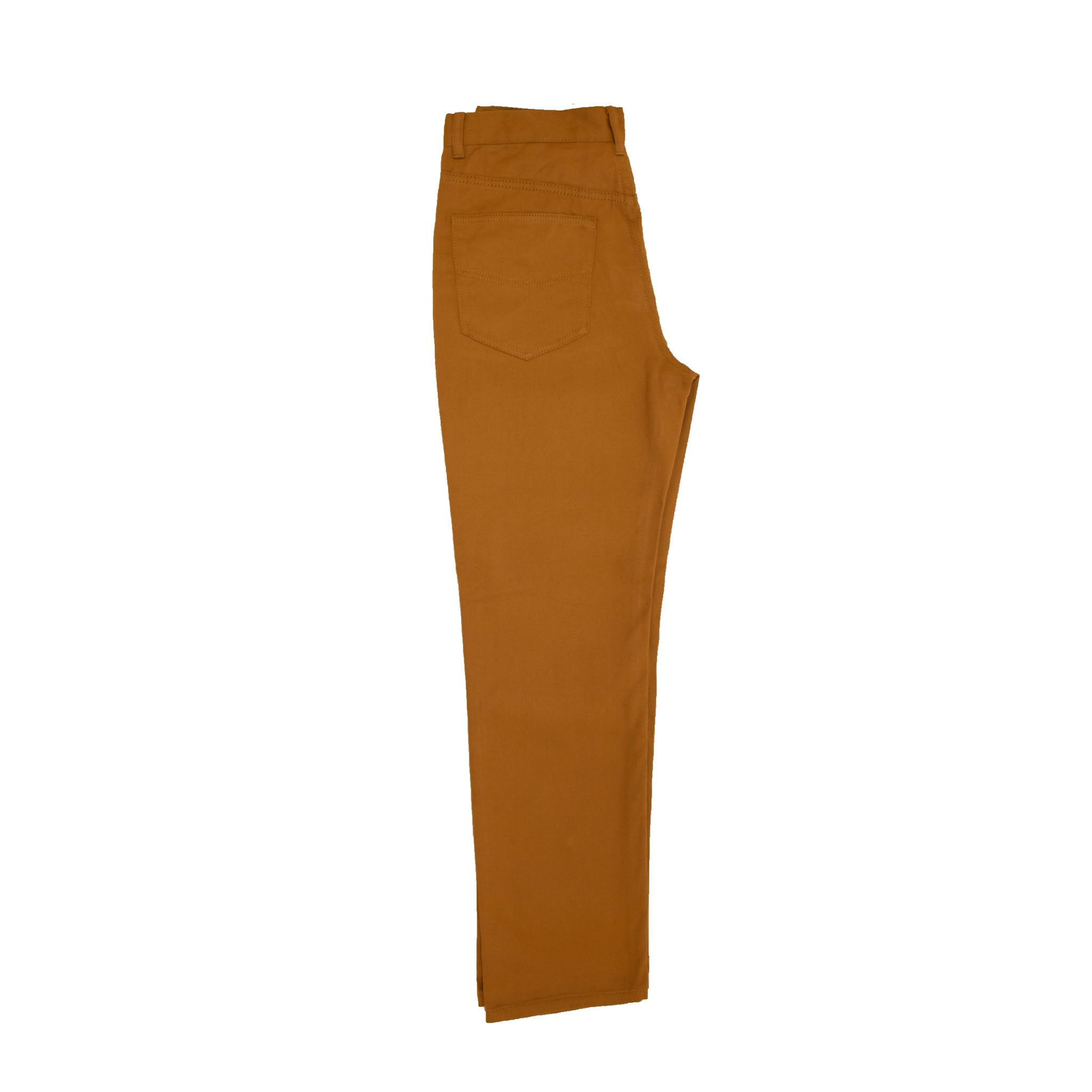 BEYOND THE LIMIT JEANS WHEAT