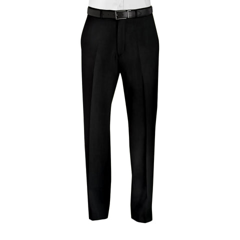 MAZARI DRESS PANTS / BLACK