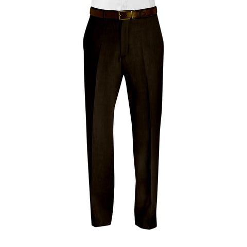 MAZARI DRESS PANTS / BROWN