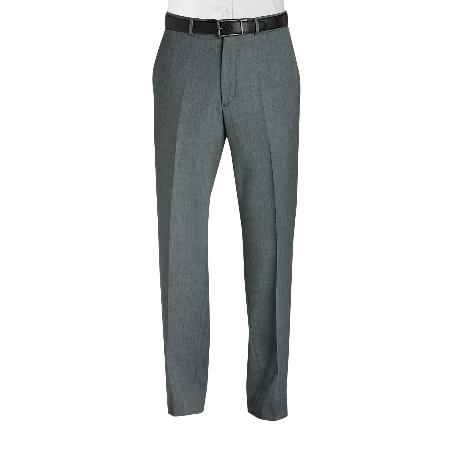 MAZARI DRESS PANTS / GREY