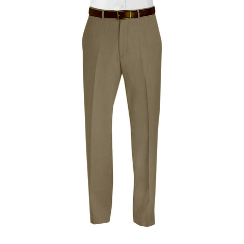 MAZARI DRESS PANTS / TAN