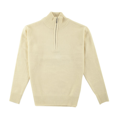 INSEARCH OFFWHITE SWEATER