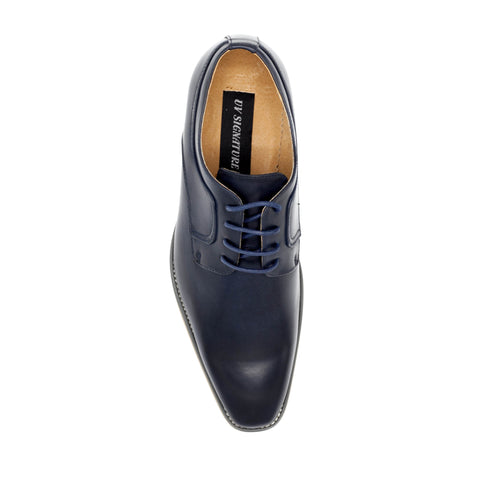 UV SIGNATURE LACE UP NAVY