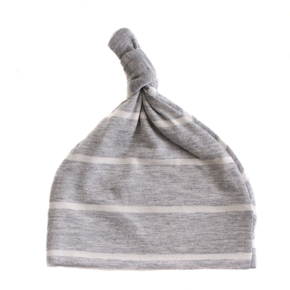 Andy Newborn Knotted Beanie