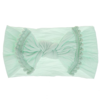Mint Stretch Headband