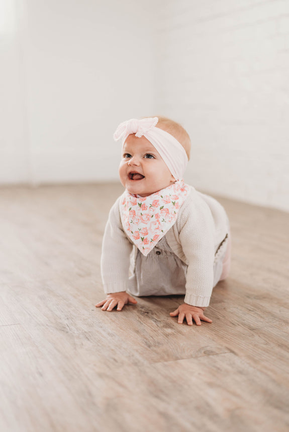 Blush Stretch Headband