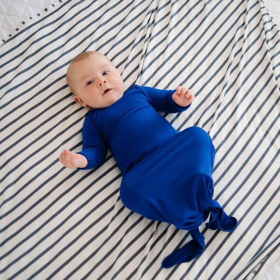 Harris Baby Gown