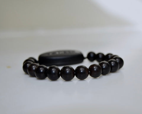 Polished Black Onyx