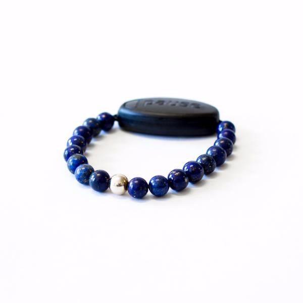 Lapis Lazuli Natural Stone ... The Ripple Effect
