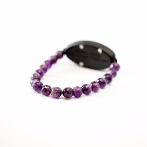 Natural Amethyst  - My Protection Pause