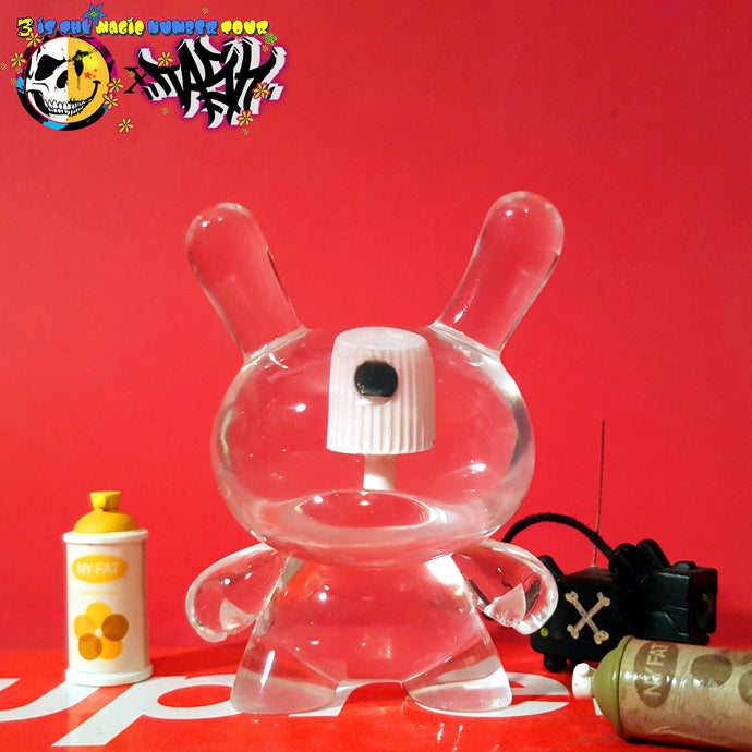 New York Fat Cap Dunny v1