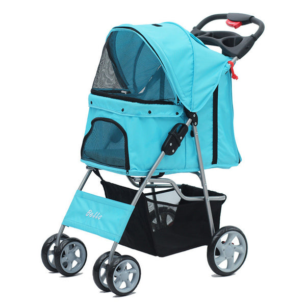 Pet Strollers For Small Dogs or Cats