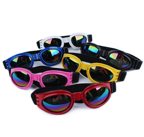 Dog UV Goggles Sunglasses