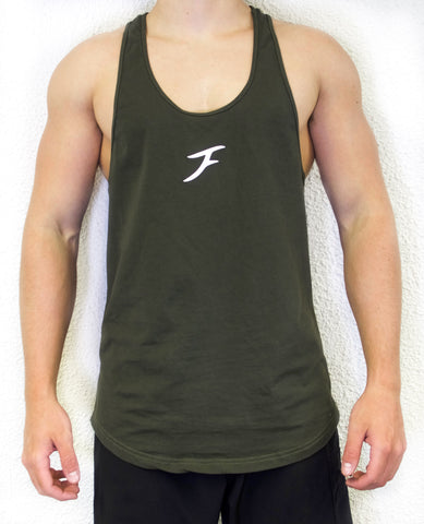 Stringer - Army Green