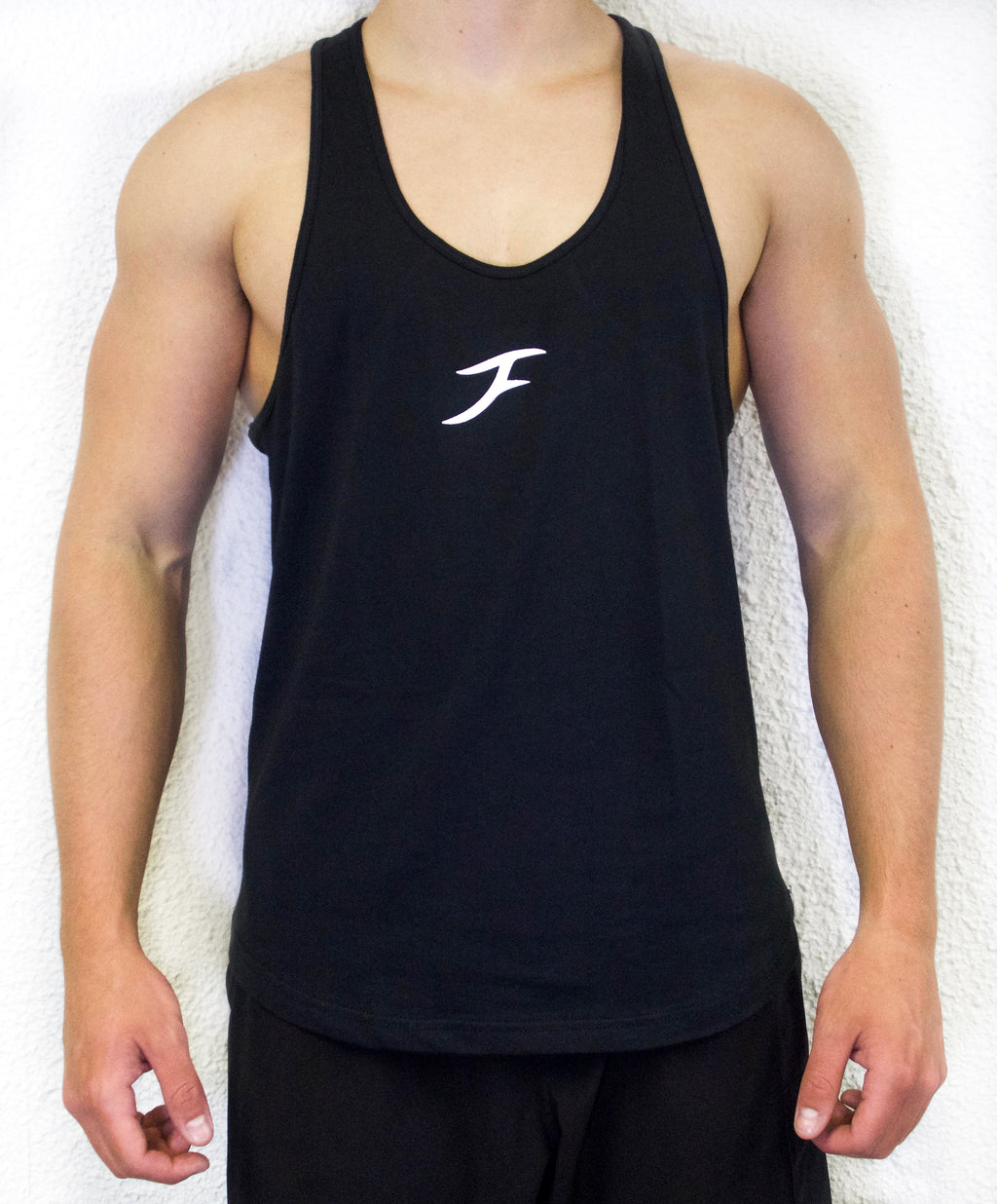 Stringer - Midnight Black